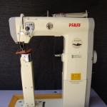 Ραπτομηχανή Pfaff κολωνάτη τσαγκαράδικη μονοβέλονη