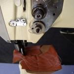 Ραπτομηχανή Pfaff τσαγκαράδικη μονοβέλονη