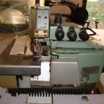 Ραπτομηχανή Willcox Gibbs τετράκλωνος