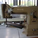 Ραπτομηχανή Necchi full transport μπρατσο