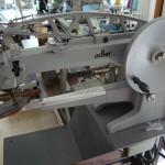 Ραπτομηχανή Adler έμβολο μπαλοματλιδικο