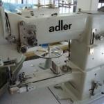 Ραπτομηχανή Adler full transport μπράτσο