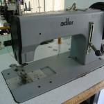 Ραπτομηχανή Adler τσαγκαράδικη για πολύ χοντρά υλικά