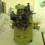 Ραπτομηχανή Rimoldi γουναράδικη τροποποιημένη για νεοπρέν (στολές κατάδυσης)